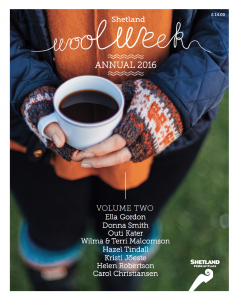 SWW Annual Volume Two