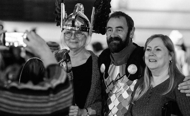 Vikings Opening Ceremony