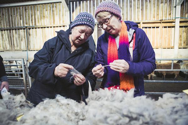 SWW 2017 round up | Shetland Wool Week