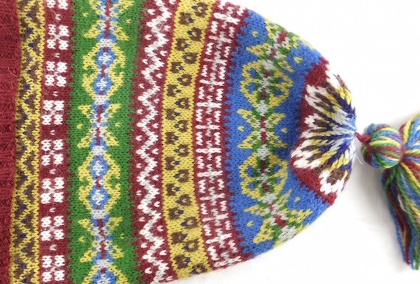 Blog | Shetland Wool Week