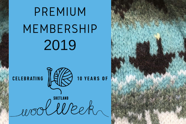 6703c5275 We are delighted to announce that membership for Shetland Wool Week 2019 is  now live!